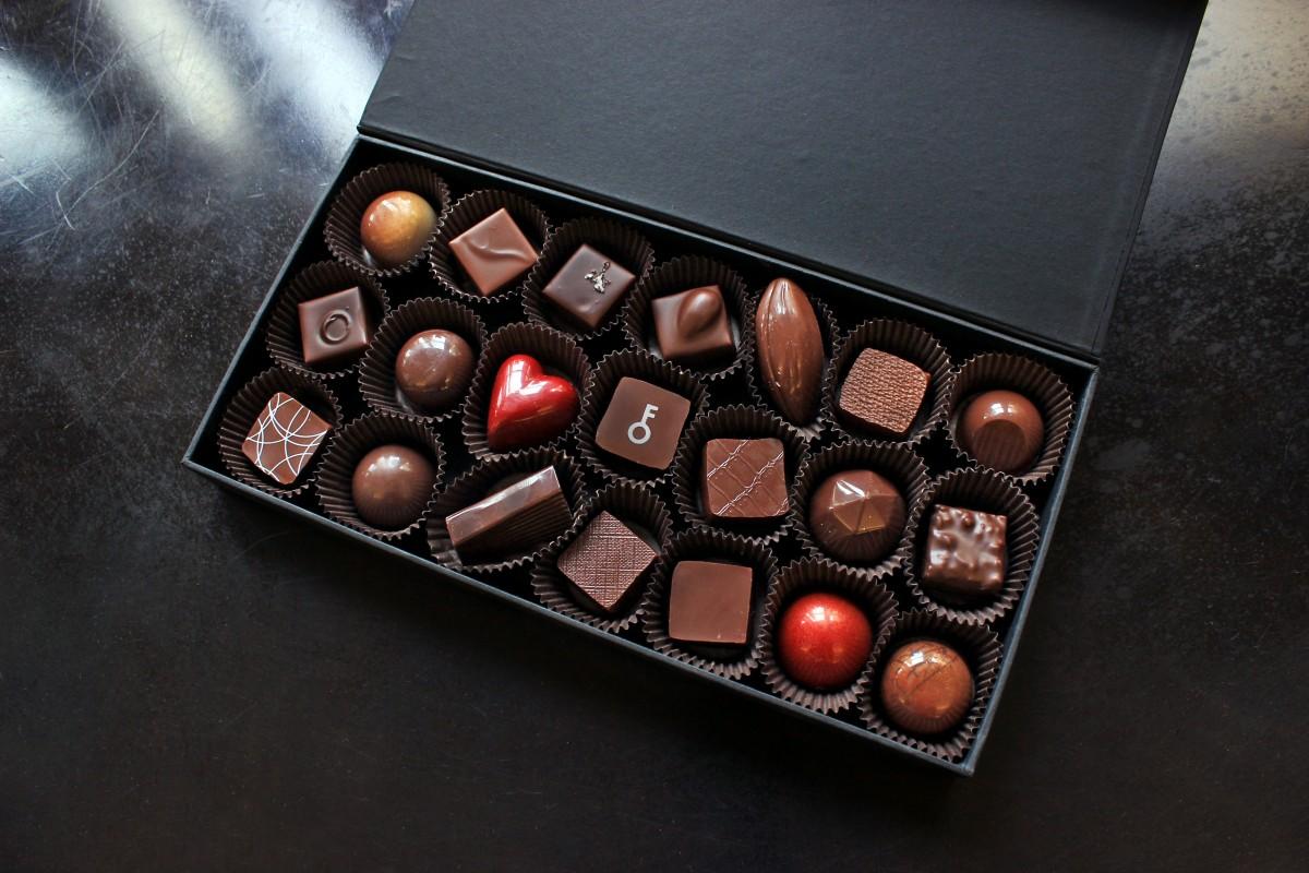 Срок хранения шоколада
