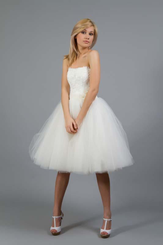 Где Купить Свадебное Короткое Платье