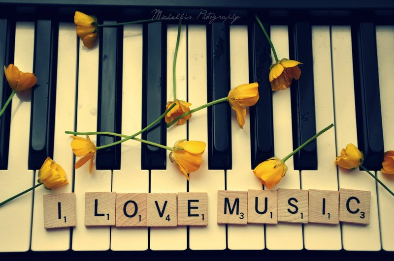 какие бывают музыкальные жанры