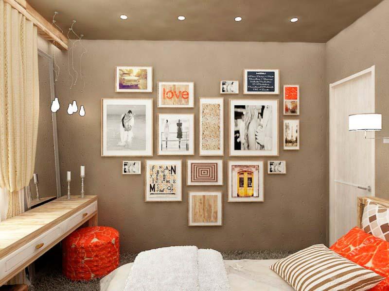 Фотки в комнату на стену